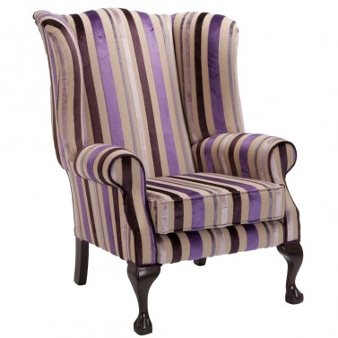 hannover wing chair