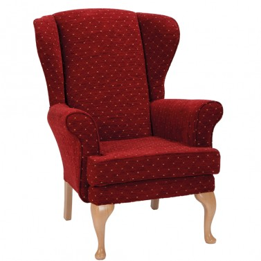 boleyn queen anne chair